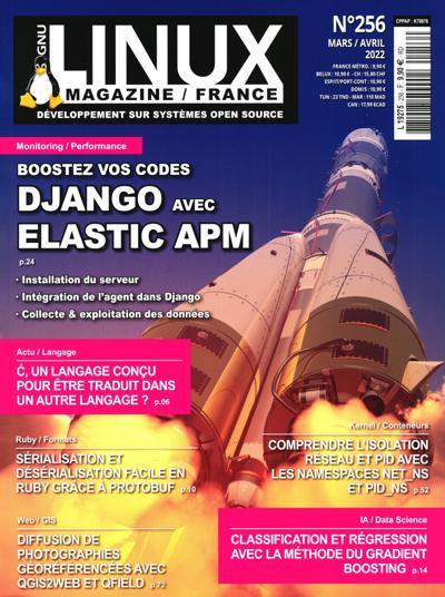 Abonnement Linux Magazine
