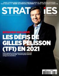 Stratégies N° 2067