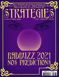 Stratégies N° 2068