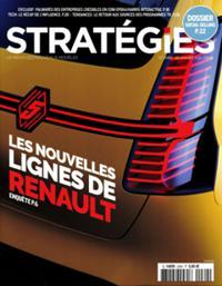 Stratégies N° 2069