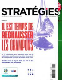 Stratégies N° 2071