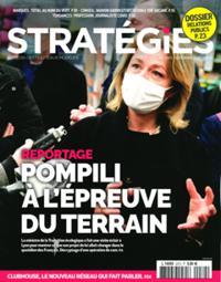 Stratégies N° 2072