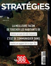 Stratégies N° 2073