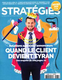 Stratégies N° 2075