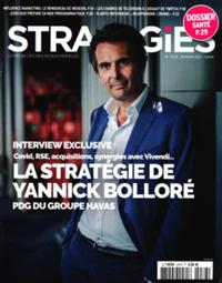 Stratégies N° 2076