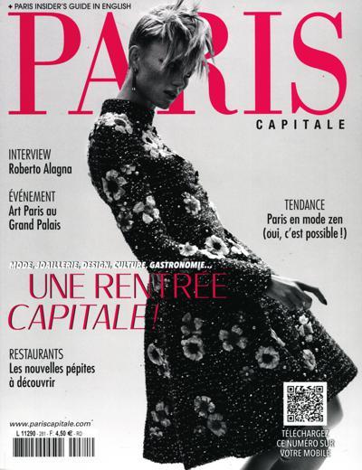 Abonnement Paris Capitale