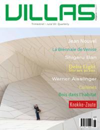 Villas Belgique Belgium FR/ANGL N° 98