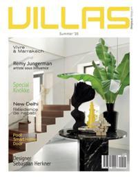 Villas Belgique Belgium FR/ANGL N° 102