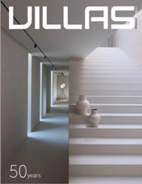 Villas Belgique Belgium FR/ANGL N° 104