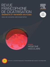 Revue Francophone de Cicatrisation