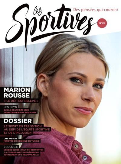 Les Sportives (photo)
