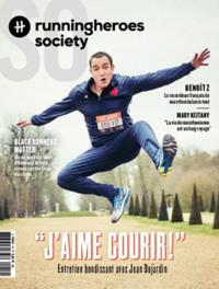 The Running Heroes N° 9