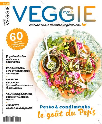 Esprit Veggie (photo)