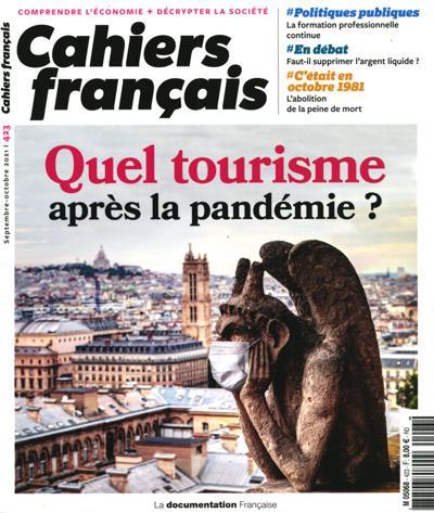 Abonnement Les Cahiers français