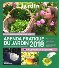 Agenda 100 Idees Jardin N° 16