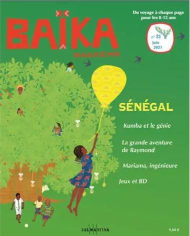 Baika (photo)