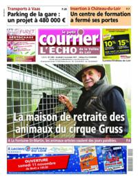 Le Petit Courrier du Val de Loir
