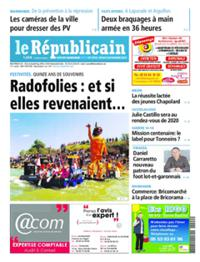 Le Républicain Lot-et-Garonne