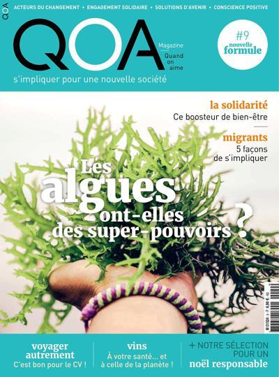 QOA Magazine - N°11
