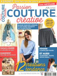 Passion Couture N° 28