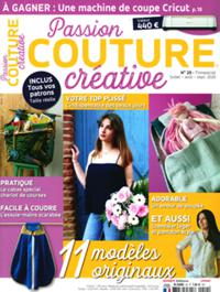 Passion Couture N° 29