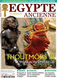 Egypte ancienne N° 38