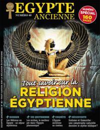 Egypte ancienne N° 40