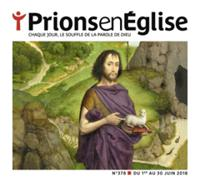 Prions en Eglise format poche