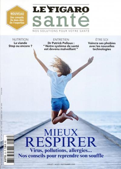 Figaro Santé (photo)