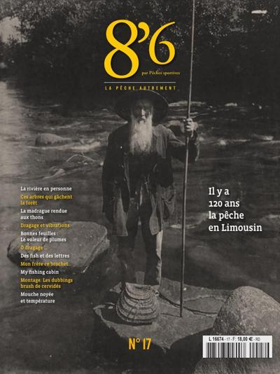 8'6 by Pêches Sportives (photo)