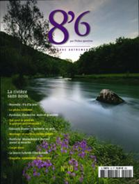 8'6 by Pêches Sportives N° 10
