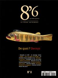 8'6 by Pêches Sportives N° 11