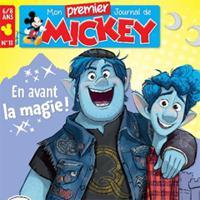 Mon Premier Journal de Mickey N° 11