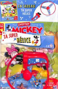 Mon Premier Journal de Mickey N° 13