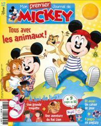 Mon Premier Journal de Mickey N° 18