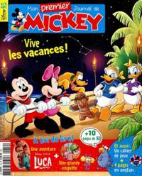 Mon Premier Journal de Mickey N° 19