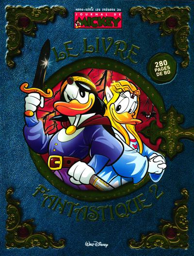 Les Trésors du Journal de Mickey (photo)