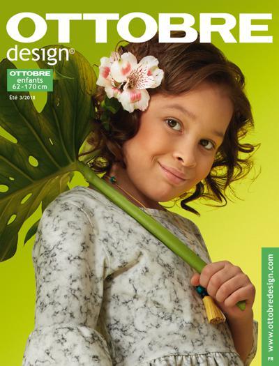 Ottobre Design FR - N°1905