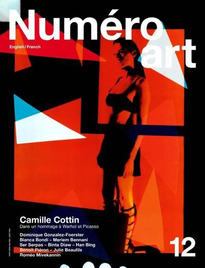 Abonnement Numéro Art