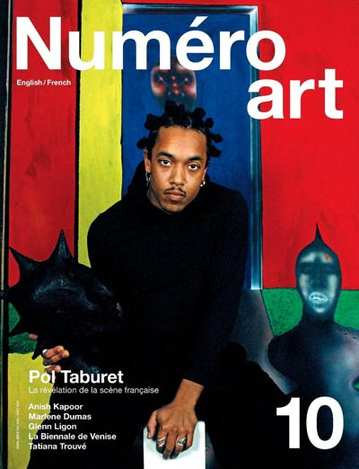 Numéro Art (photo)