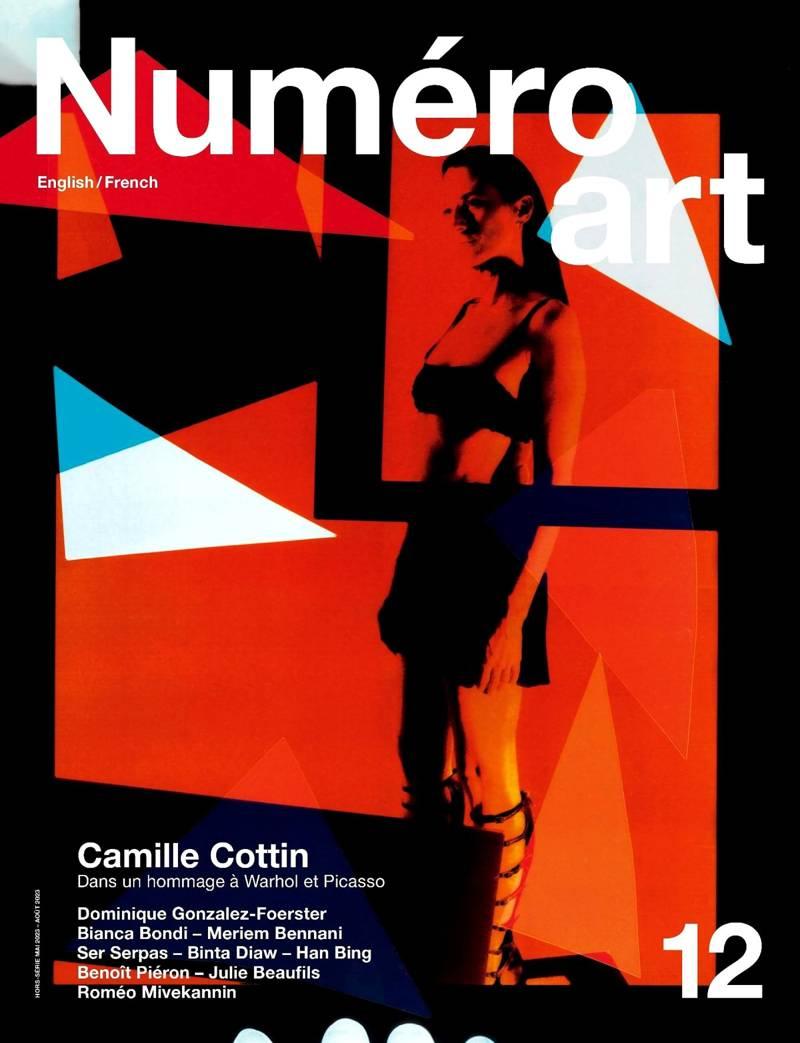 Numéro Art