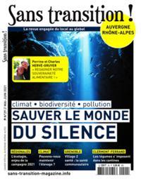 Sans Transition! Auvergne Rhône Alpes N° 29