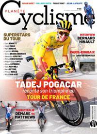Planète cyclisme N° 98