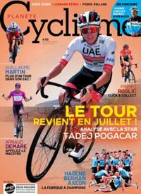 Planète cyclisme N° 99