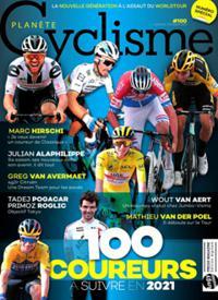 Planète cyclisme N° 100