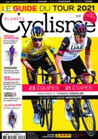 Planète cyclisme N° 103
