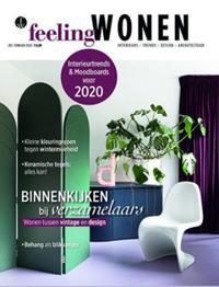 Feeling Wonen N° 202002