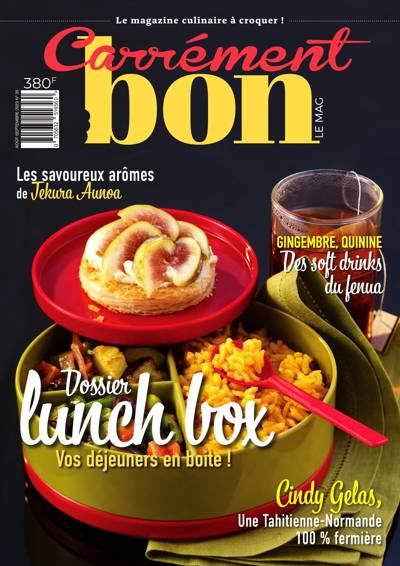 Carrément Bon le Mag (photo)