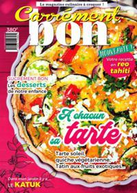 Carrément Bon le Mag N° 17