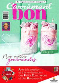 Carrément Bon le Mag N° 20